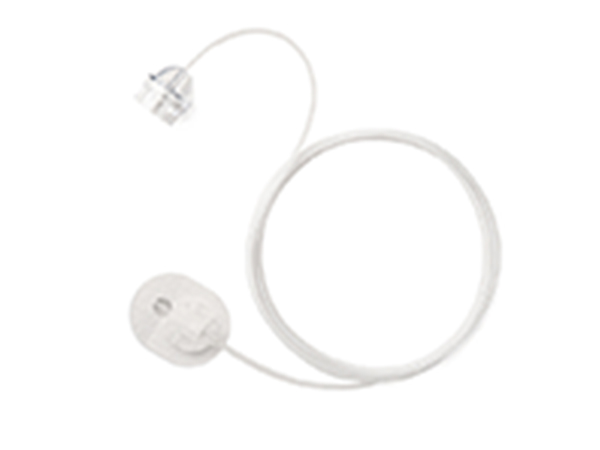 MiniMed Silhouette® Infusionsset