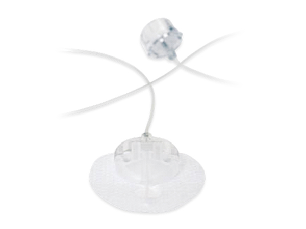 MiniMed Silhouette<sup>®</sup> Infusion Sets