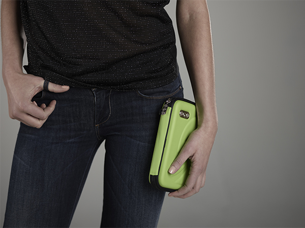 Diabete-ezy™ Kleine Zubehör-Tasche (Alle MiniMed® Pumpen)