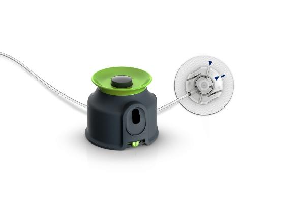 MiniMed® Quick-Serter™