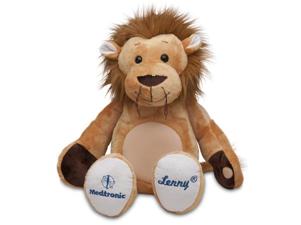 Lenny® der Löwe Plüschtier gross
