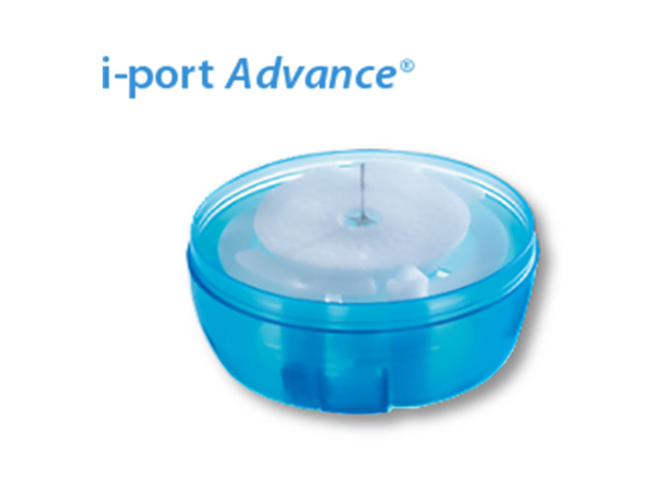 i-port Advance