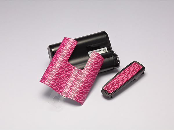 Motiv Klebefolie für MiniMed® 640G (1.8ml und 3.0ml)