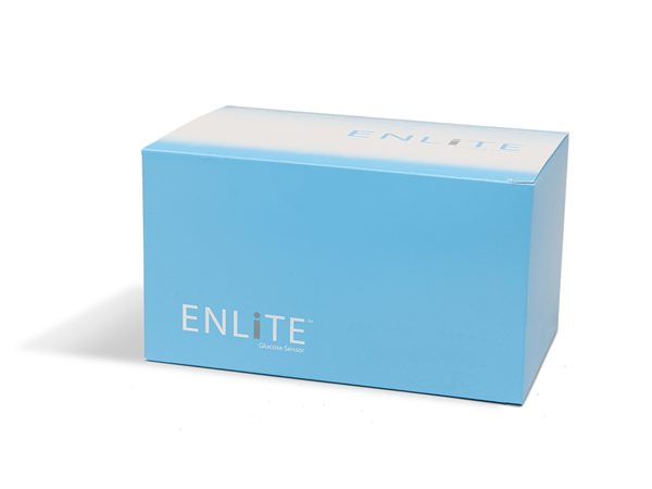 Enlite<sup>®</sup> Sensor