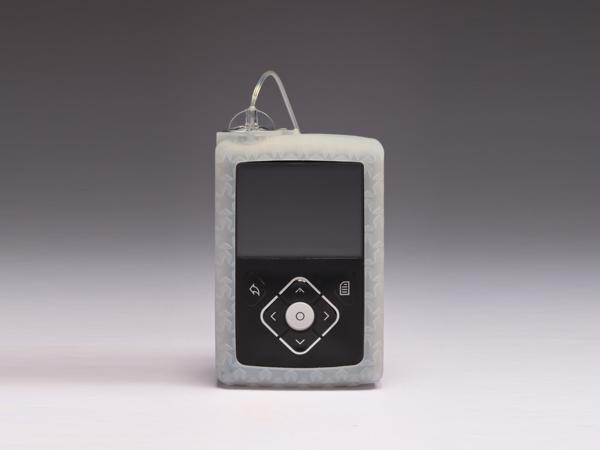 Silikon-Hülle für MiniMed® 640G