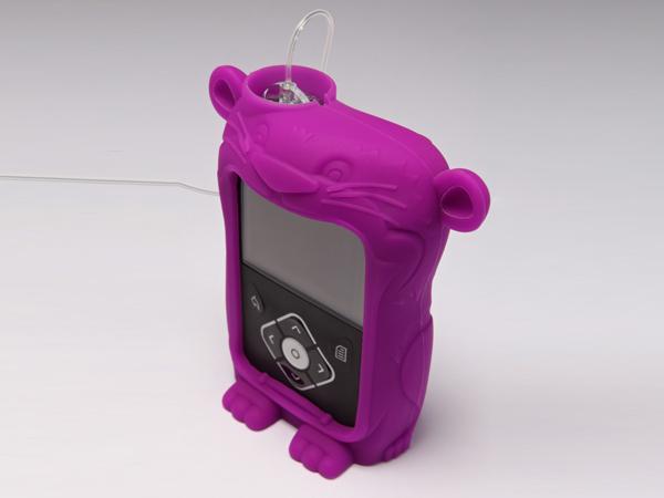 Lenny® Silicon Skin (MiniMed® 640G)