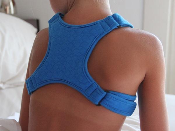 Rückengurt für Kinder