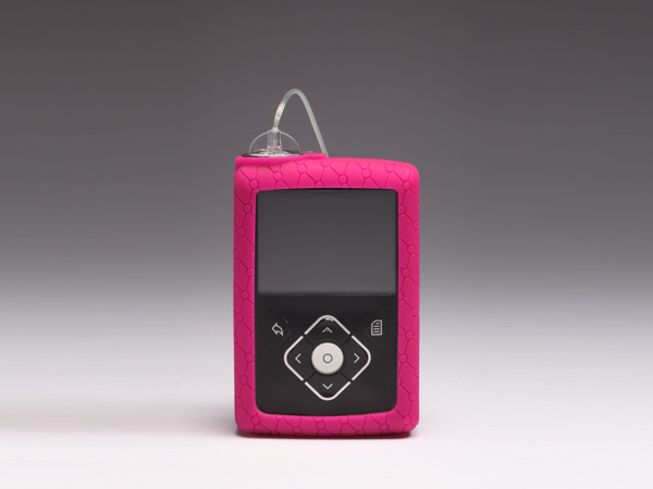 Silicon Skin (MiniMed® 640G)