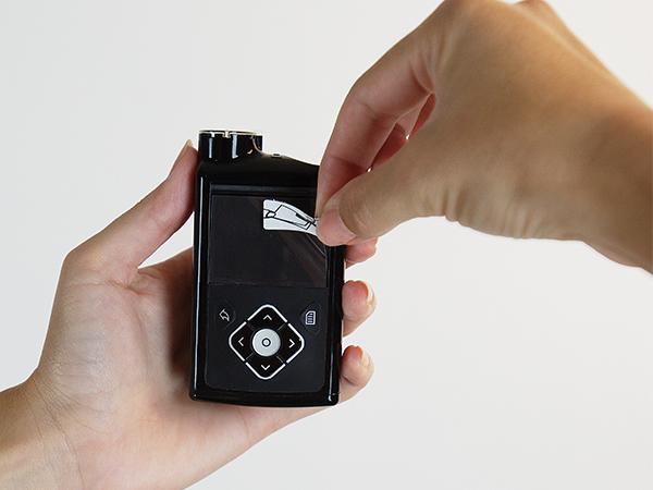 Screen Film Kit for MiniMed 640G Pump