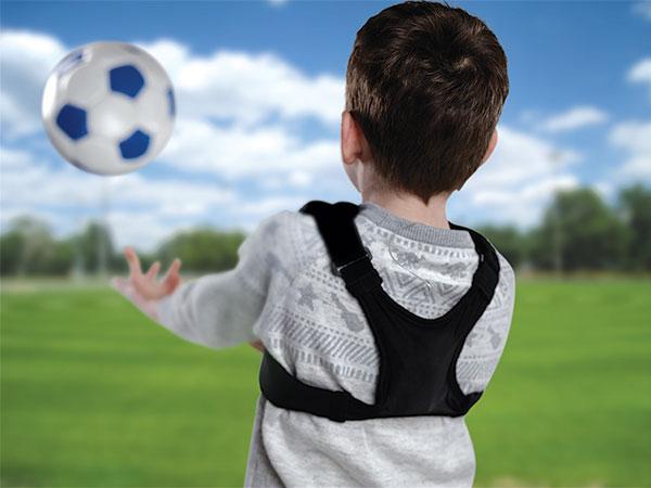 Rückengurt-Insulinpumpe für Kinder  (Alle MiniMed® Pumpen)