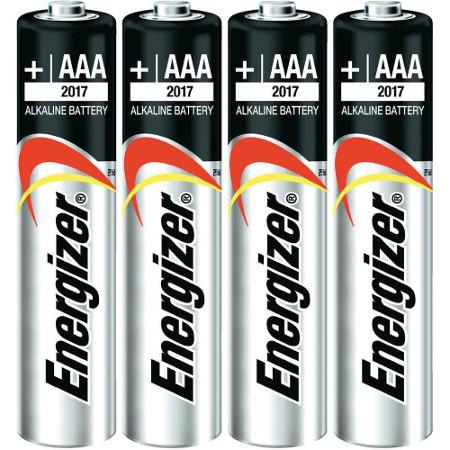 Energizer® Max® AAA Batteries