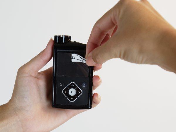 Screen Film Kit for MiniMed™ 640G Pump