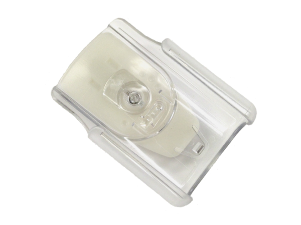Clear Holster (Paradigm® pumps)