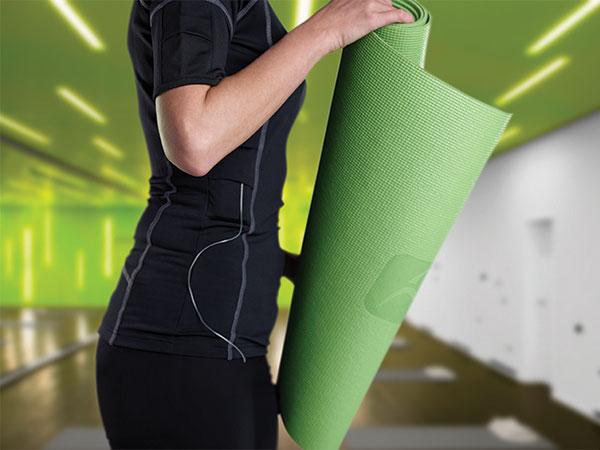 Sport T-Shirt Coolmax® für Damen (Alle MiniMed® Pumpen)