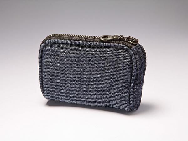 Jeans-Tasche mit Clip (Alle MiniMed® Pumpen)